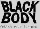 Black Body Web Shop