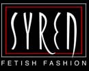 Syren Latex Fashion